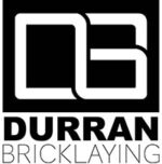 Durran Bricklaying Logo